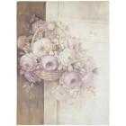 Tablou Roses, Clayre & Eef