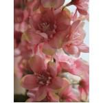 Floare decorativa Delphinium, Clayre&Eef