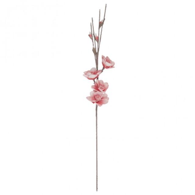 Floare decorativa Magnolia, Clayre&Eef