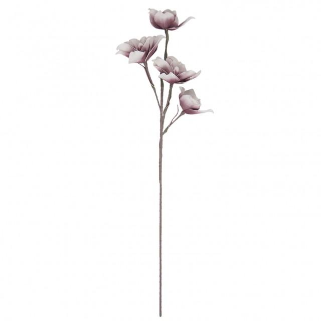 Floare decorativa Lotus, Clayre&Eef
