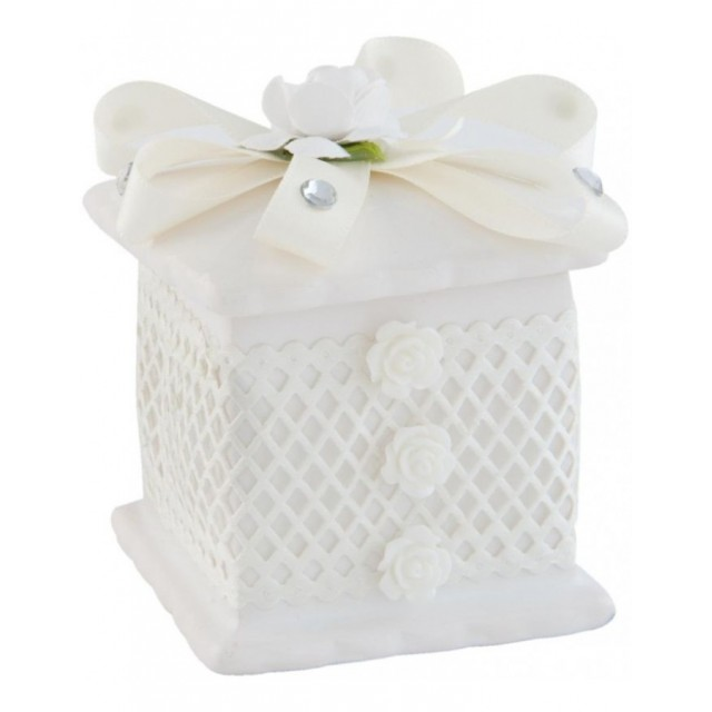 """Cutie """"White Roses"""", Clayre&Eef"""