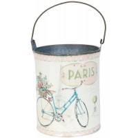 "Galetusa ""Paris Bike"", Clayre&Eef"