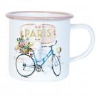 """Cana """"Romantic in Paris"""", Clayre&Eef"""