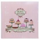 """Tablou """"Mum's Kitchen"""", Clayre&Eef"""