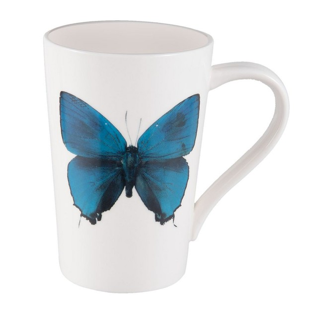 "Cana ""Turquoise Butterfly"", Clayre & Eef"