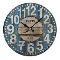 """Ceas """"Paris 1889"""", Clayre & Eef"""