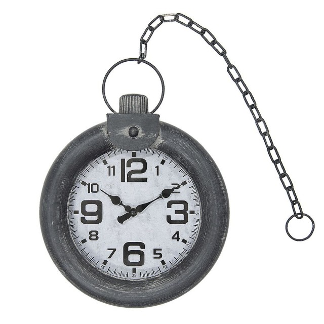 "Ceas ""Pocket Watch"" 30*8*40 cm, Clayre&Eef"