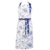 """Sort de bucatarie """"Blue Spring"""" 80*92 cm, Clayre & Eef"""