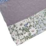 "Cuvertura ""Field of Daisies"" 180*260 cm, Clayre & Eef"