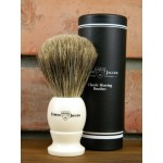 Edwin Jagger Pamatuf pentru barbierit Ivory, Best Badger