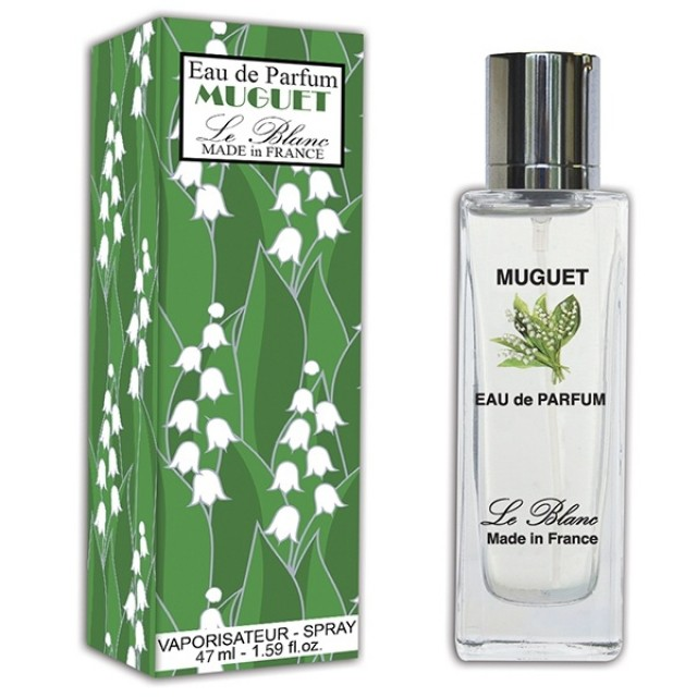 Apa de parfum Lily of the Valley 47ml, Le Blanc