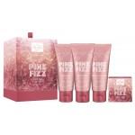 Set cadou pentru femei Pink Fizz, The Scottish Fine Soaps