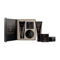 Set cadou Au Lait Noir, The Scottish Fine Soaps