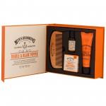 Set cadou pentru ingrijire barba Men's Grooming, The Scottish Fine Soaps