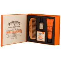 Set cadou Men's Grooming, The Scottish Fine Soaps
