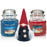 Set Cadou Christmas Eve, Yankee Candle