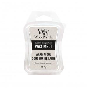 Ceara parfumata Warm Wool, WoodWick®