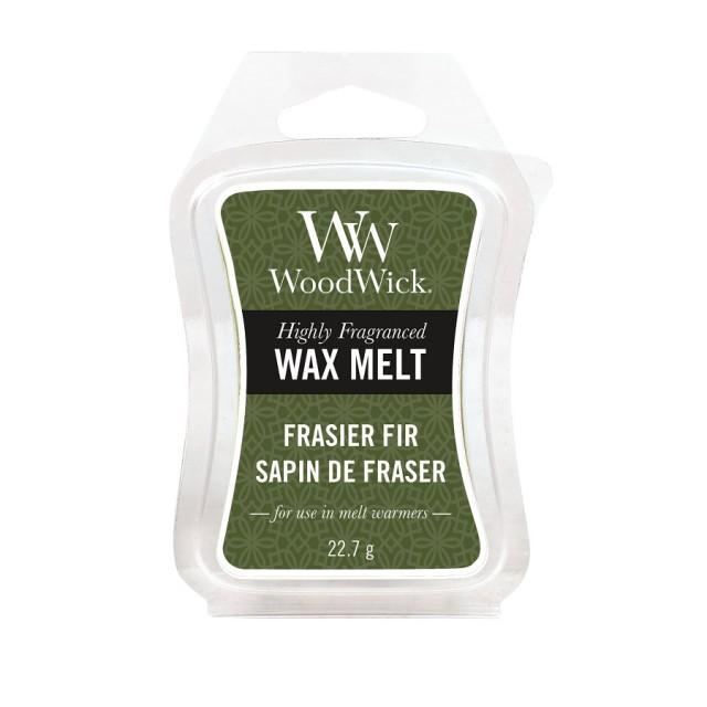 Ceara parfumata Frasier Fir, WoodWick®