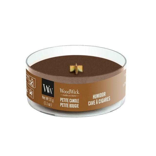 Lumanare Parfumata Petite Humidor, WoodWick®