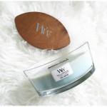 Lumanare Parfumata Ellipse Pure Comfort, WoodWick®