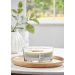 Lumanare Parfumata Ellipse Trilogy Terrace Blossoms, WoodWick®