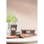 Lumanare Parfumata Borcan Mare Black Amber & Citrus, WoodWick®