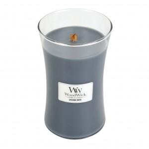 Lumanare Parfumata Borcan Mare Evening Onyx, WoodWick®