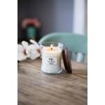 Lumanare Parfumata Borcan Mare Magnolia, WoodWick®
