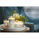 Lumanare Parfumata Borcan Mare Trilogy Terrace Blossom, WoodWick®