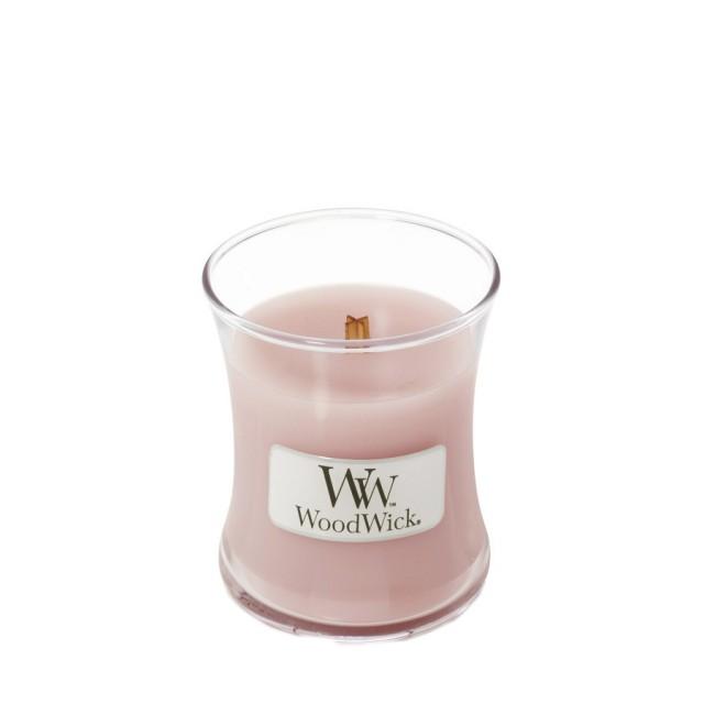 Lumanare Parfumata Borcan Mic Rosewood, WoodWick®