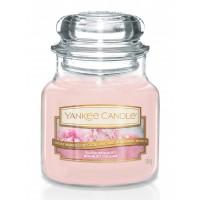 Lumanare Parfumata Borcan Mic Blush Bouquet, Yankee Candle