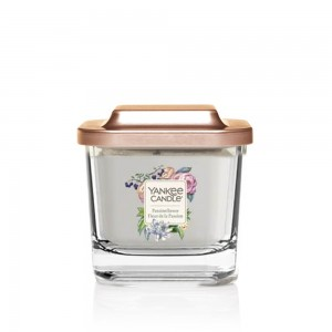 Lumanare Parfumata Elevation Collection Borcan Mic Passionflower, Yankee Candle