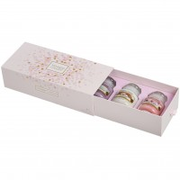 Set Cadou Pastel Pink and Dots, Yankee Candle