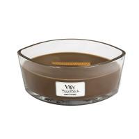 Lumanare Parfumata Ellipse Amber & Incense, WoodWick®