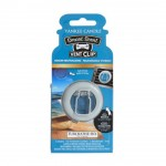 Odorizant Auto Smart Scent Vent Clip Turquoise Sky, Yankee Candle
