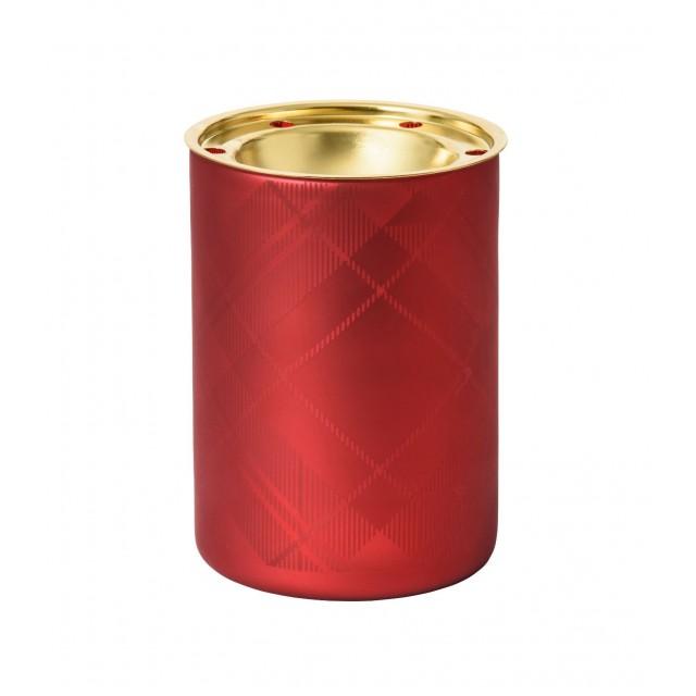 "Arzator Tarte Parfumate ""Tartan Flicker"", Yankee Candle"