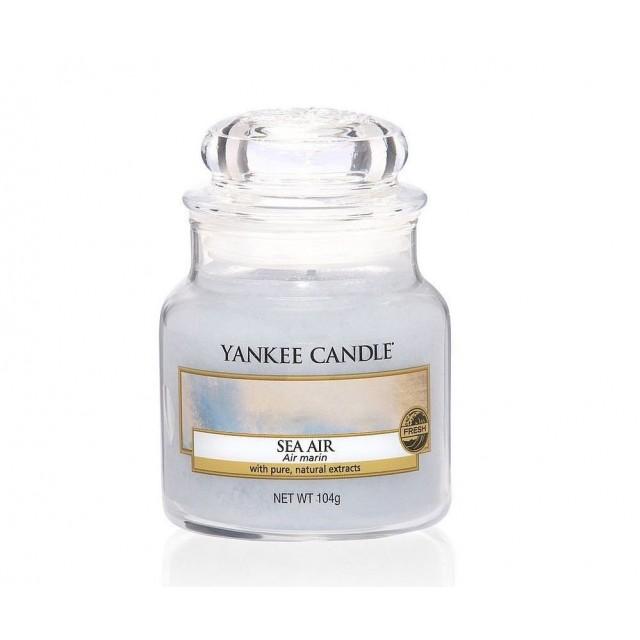 Lumanare Parfumata Borcan Mic Sea Air, Yankee Candle