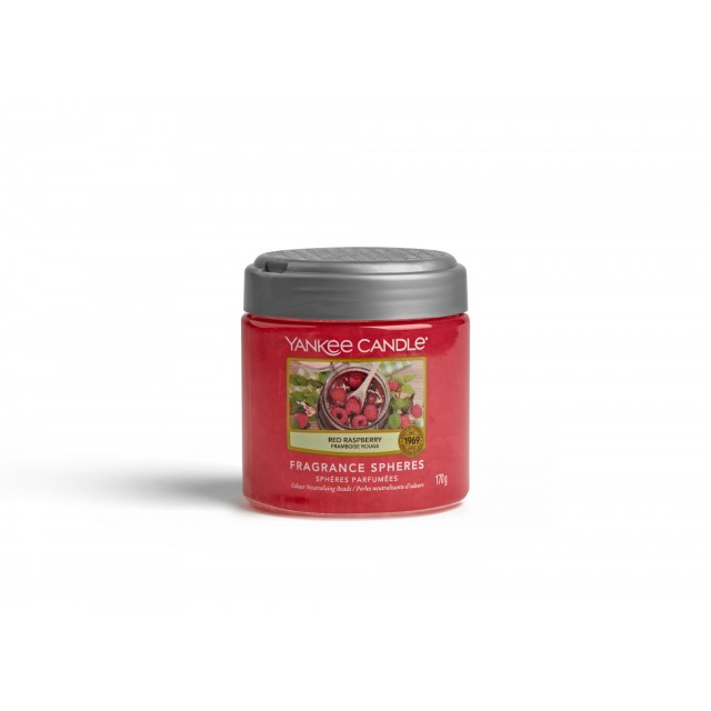Perle Parfumate Red Raspberry, Yankee Candle