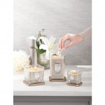 Lumanare Parfumata Elevation Collection Borcan Mediu Sunlight Sands, Yankee Candle