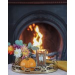 Lumanare Parfumata Elevation Collection Borcan Mare Harvest Walk, Yankee Candle