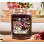 Lumanare Parfumata Borcan Mare Moonlit Blossoms, Yankee Candle