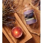 Lumanare Parfumata Borcan Mare Dried Lavender & Oak, Yankee Candle