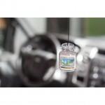 Odorizant Auto Car Jar Ultimate Alfresco Afternoon, Yankee Candle