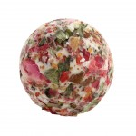 "Set cadou ""Flower Bazaar"", Bomb Cosmetics"