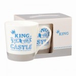 """Cana Chasing Rainbows """"King of the Castle"""" 300ml, Churchill"""