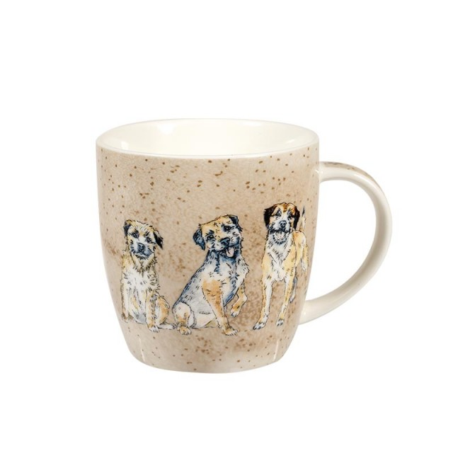 Cana Couture Companions Terriers 400ml, Churchill
