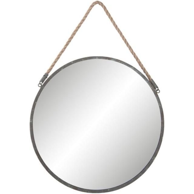 Oglinda Ø45*1 cm, Clayre & Eef