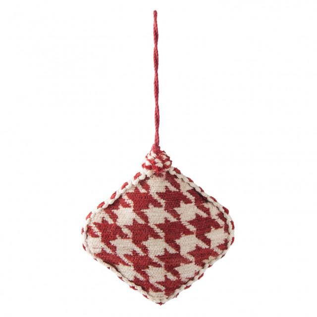 """Decoratiune de agatat """"Rhomb"""", Clayre&Eef"""