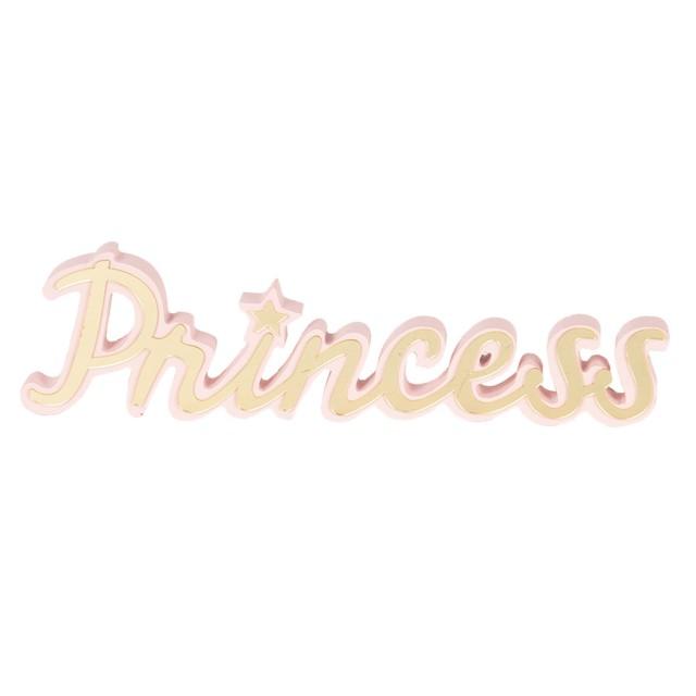 """Decoratiune """"Princess"""" 29*2*9 cm, Clayre & Eef"""
