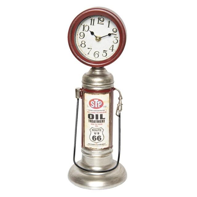 "Ceas ""Oil Treatment""  Ø14*37 cm, Clayre&Eef"